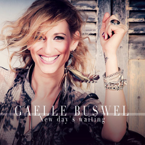 GaelleBuswel cover web