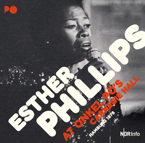 esther phillips cover web